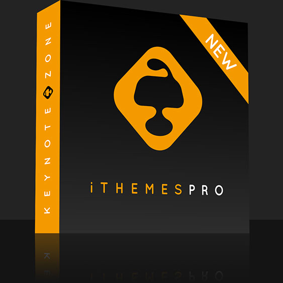 iThemes Pro for Mac and iOS box