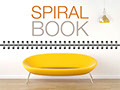 Spiral Book Keynote Theme for Mac